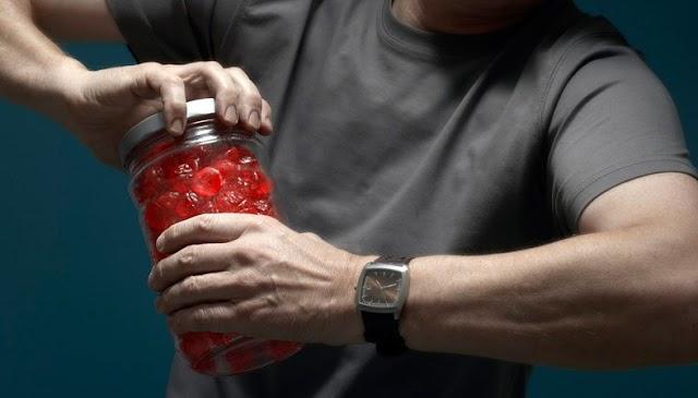 Το κλασικό πρόβλημα με τα γυάλινα κλειστά βάζα και πώς λύνεται