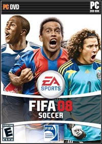 Descargar FIFA 08 pc full español mega, amazon y google drive.