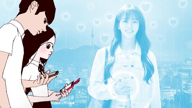Love Alarm: webtoon que inspirou o k-drama ainda não acabou