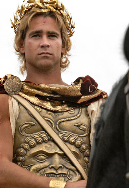 Alexandre, o Grande em Hollywood