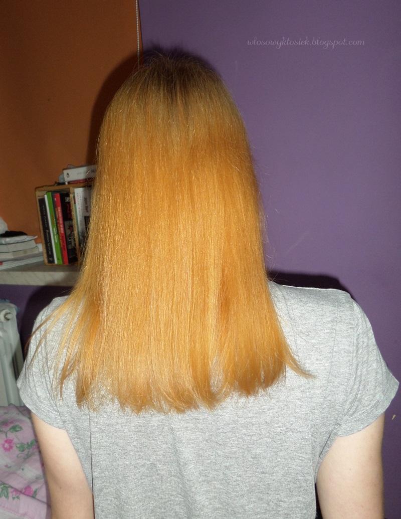 Niedziela dla włosów #6 - dużo zdjęć