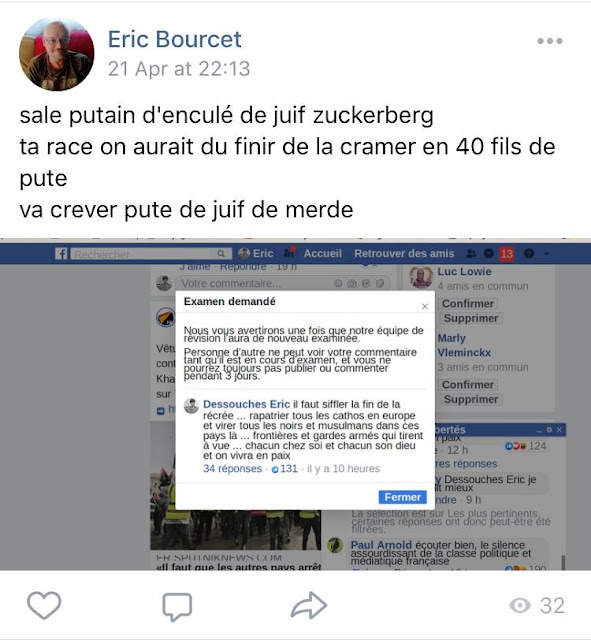 Eric Bourcet