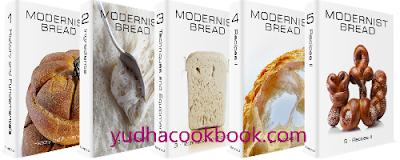 download cooking ebook Modernist Bread