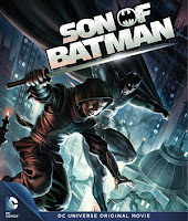 Son of Batman - Subtitle Indonesia