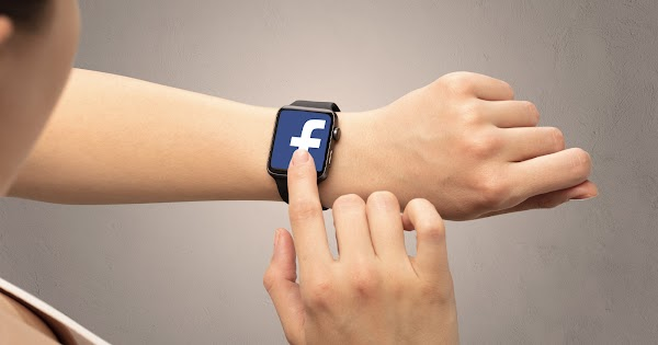 Facebook's Impending Smartwatch Will Have Removable Camera: Report