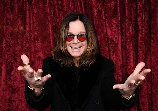 Ozzy Osbourne confirma que está a trabalhar em novo álbum