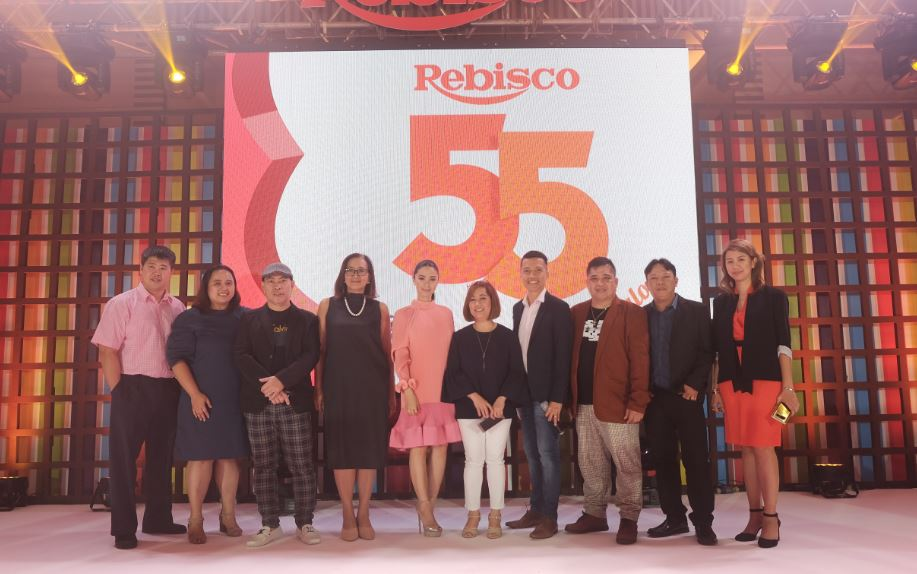 Rebisco unveils 4 Special Edition Designer Cans