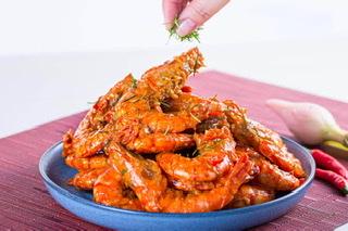 Mengapa Udang Kepiting Lobster Berubah Warna Jika Dimasak?