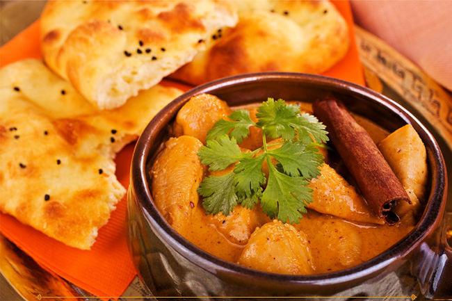 Top 10 restaurants in Gorakhpur