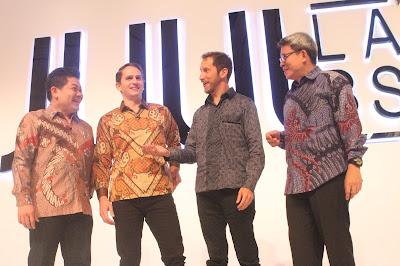 JUUL Tawarkan Produk Alternatif Bagi 67 Juta Perokok Dewasa di Indonesia