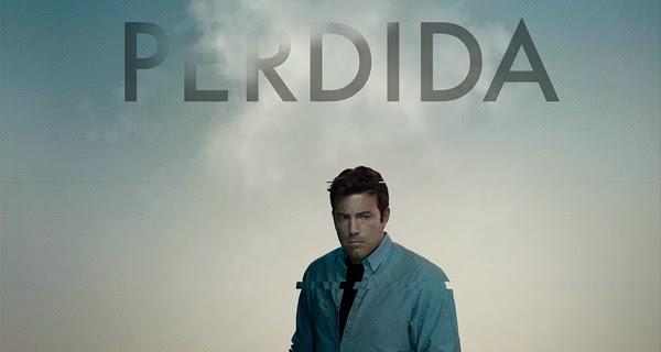 Crítica de Perdida, de David Fincher con Ben Affleck y Rosamund Pike