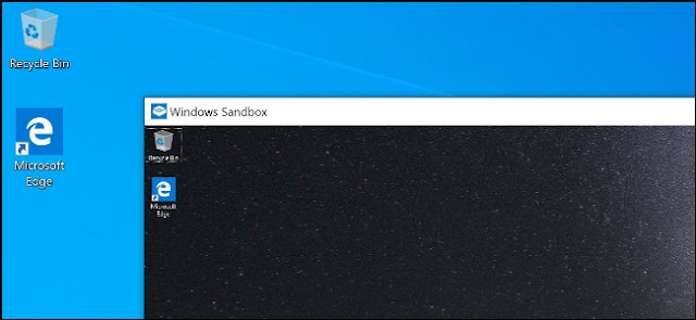 How to Run Sanbox on Windows 10 to Safely Test Apps [VMWare Alternative]