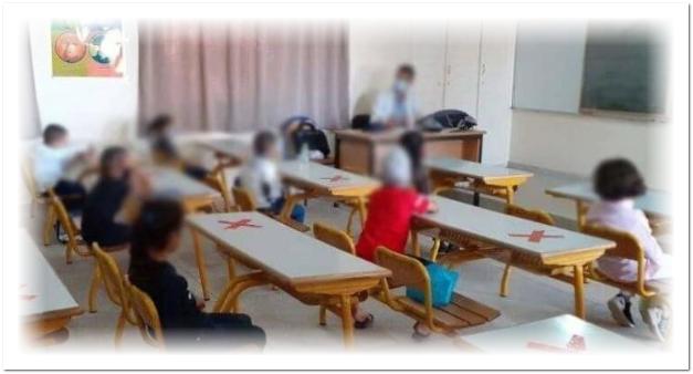هذه حقيقة إلتحاق أساتذة مصابين بكورونا بالأقسام لعدم توفرهم على شواهد تبرير الغياب