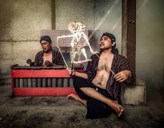 Seni Pertunjukan Kesenian di Indonesia