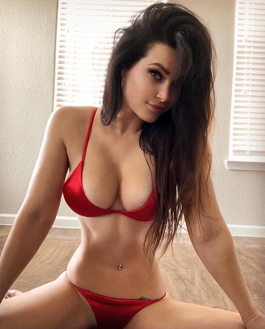 Niece Waidhofer boobs