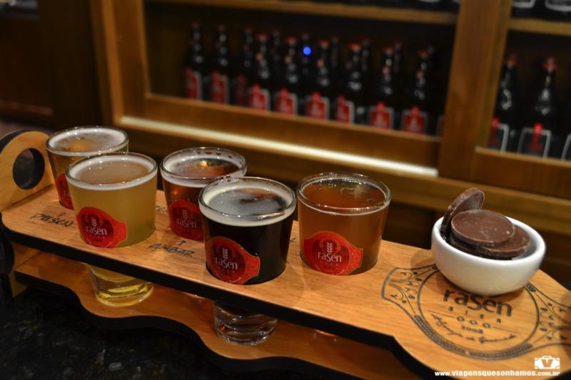 cervejarias Gramado