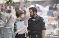 The Leftovers Season 3 Justin Theroux and Carrie Coon Image 1 (8)