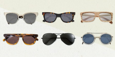 7 Kacamata Gaya Pria Yang Paling Terkenal  83e65fde8d