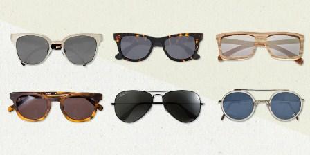 7 Kacamata Gaya Pria Yang Paling Terkenal. Dengan tibanya musim panas ... 77e00c13df