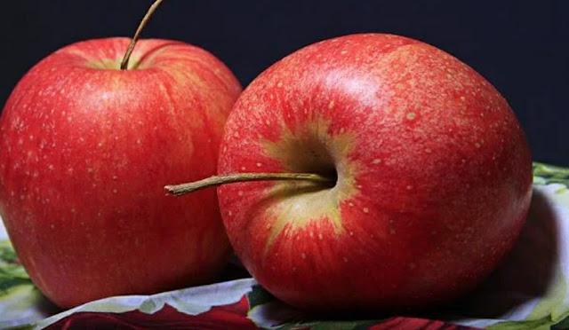 सेब खाने के फायदे बताइये