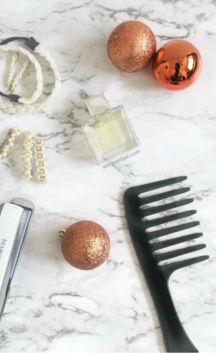 10 holiday hairstyle tutorials you need to watch | arelaxedgal.com