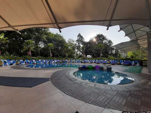 Ibis Style Hotel Bogor review 14