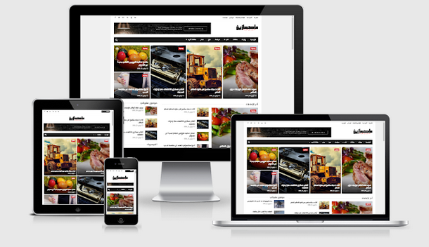 قوالب بلوجر Blogger مجانية لإنشاء مدونة أو مجلة رائعة