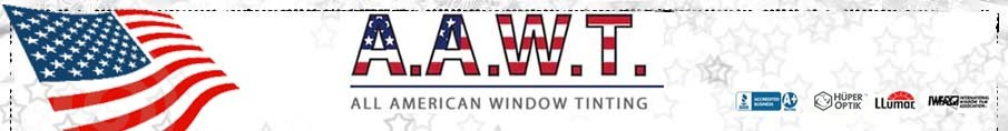 All American Window Tint