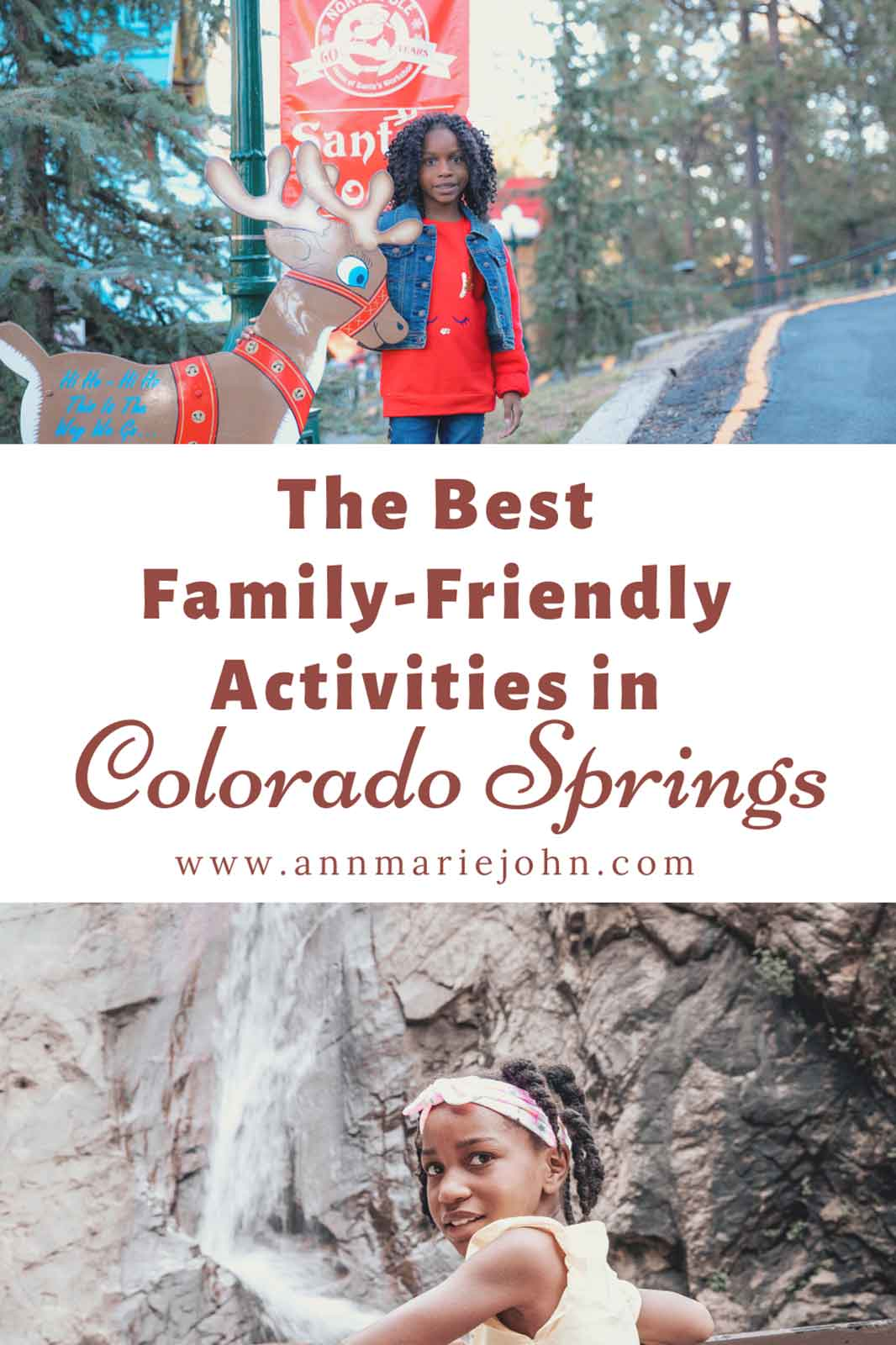 Best Kid-Friendly Activities in Colorado Springs
