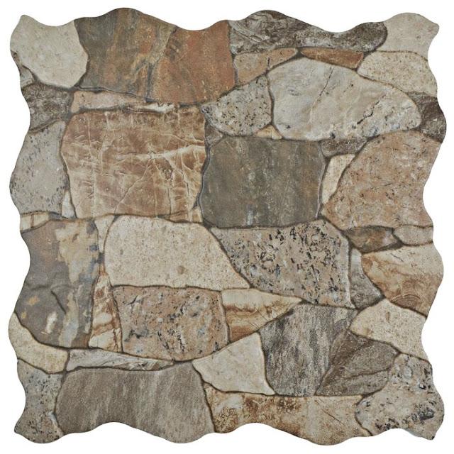 Atticas 16 -88 inches x 16 -88 inches Ceramic Field Tile
