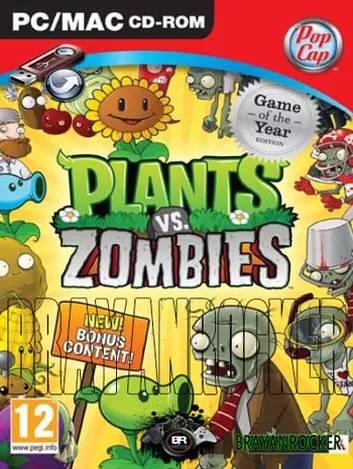 BRAYANROCKER  Plantas vs Zombies  FullMega  1Link  Español  Portable  15b2eca0e24