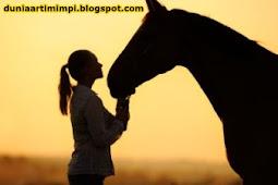 29 Arti Mimpi Menunggang Kuda Menurut Islam dan Primbon Jawa