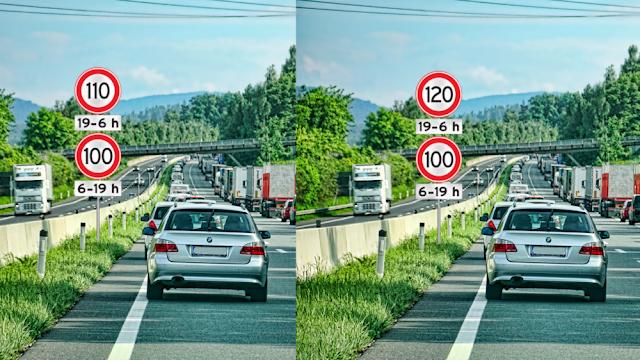 هولندا .. تخفيض الحدّ الأقصى لسرعة المركبات إلى 100 كم في الساعة