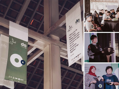 Bandung Design Action 2019