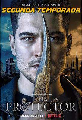 The Protector (TV Series) S02 Custom HD Dual Latino 5.1