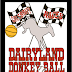 Dariyland Donkey Basketball Show