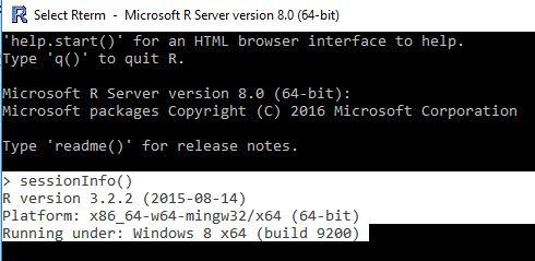 All about SQLServer: SQL Server Export/Import excel using R