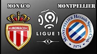 Монако - Монпелье СМОТРЕТЬ ОНЛАЙН БЕСПЛАТНО 14 февраля 2020 ПРЯМАЯ ТРАНСЛЯЦИЯ в 22:45 МСК.