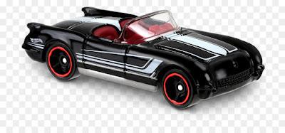 ô tô Hot Wheels đẹp 10