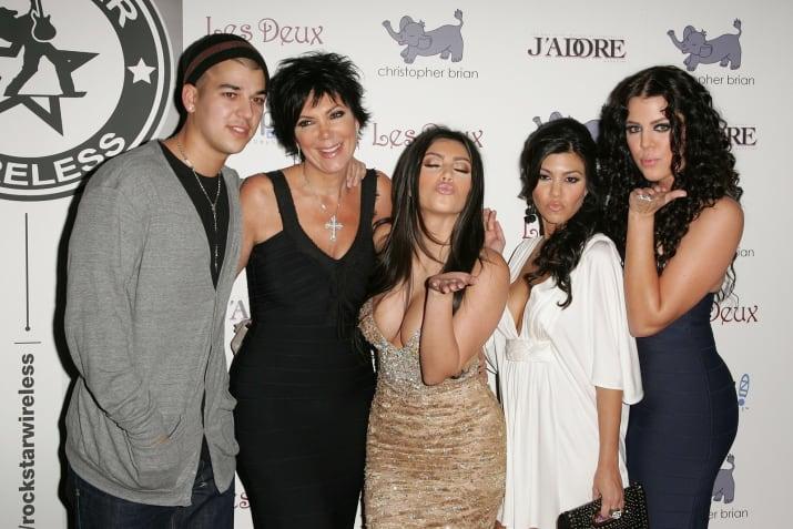 stunning Kardashians in 2020 2