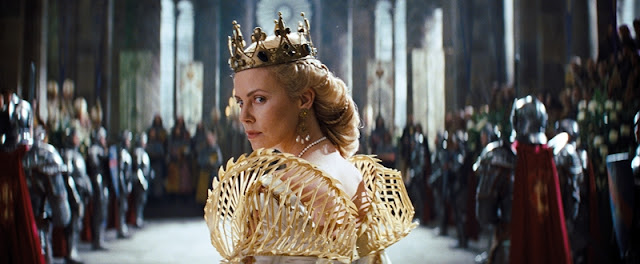 Snow White an the Huntsman