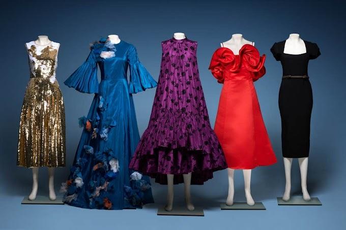 London's Best Fashion Designers