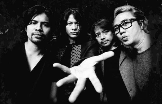Download Koleksi Lagu Gigi Band Full Album Mp3 TerLengkap (1994-2006)