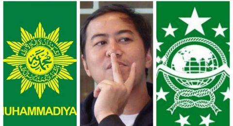 Sebut NU dan Muhammadiyah Elitis, Pandji Pragiwaksono: FPI Selalu Ada Saat Dibutuhkan