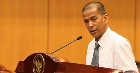 Pansel Hakim MK Serahkan 3 Nama Presiden, Saldi Disebut-sebut Calon Kuat Pengganti Patrialis Akbar