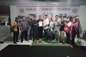 Ketum Koperasi MNT Hadiri Rapat Koordinasi Bersama Anggota di Bogor