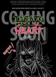 Dead+Heart Manga