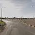 Debido a obras en la rotonda del empalme entre ruta 5 y 14 cambian acceso a terminal Rodó