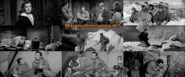 Descargar película: El abominable hombre de las nieves