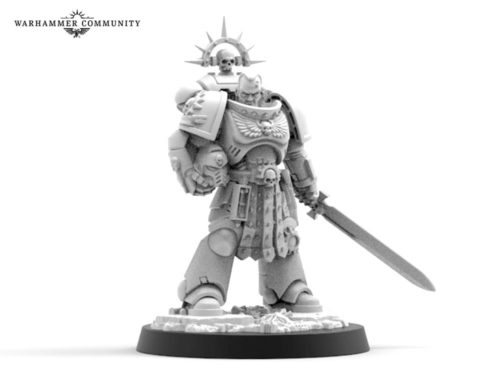 Primaris Adepticon 2019